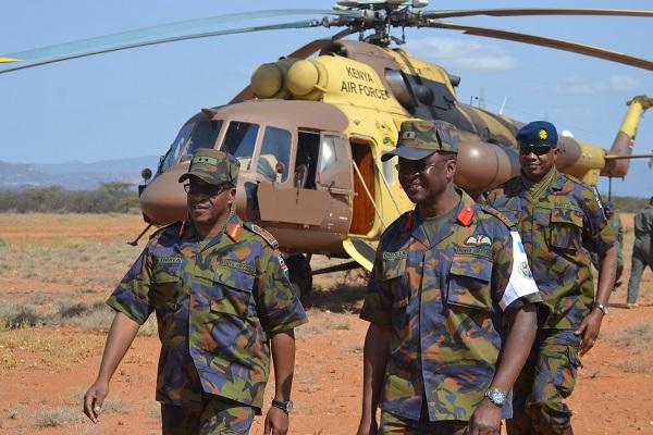 Image result for kenya air force