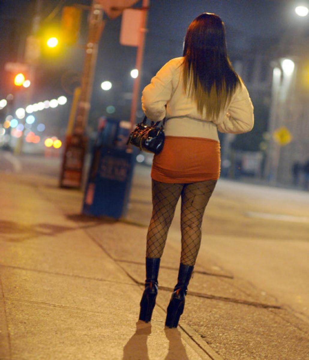 prostitute turf wars