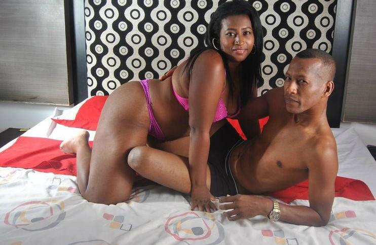 sex africa live