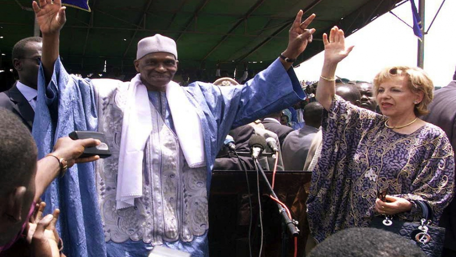 Abdoulaye Wade: 5 facts about Senegalese President Abdoulaye Wade (VIDEO) | The World from PRX